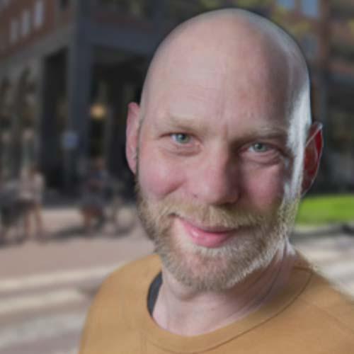 Sportpedagoog-Jan Pieter